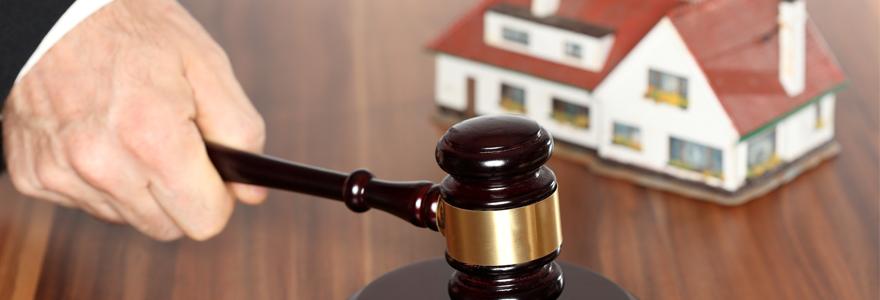Litiges vente ou achat immobilier